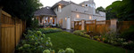 best of houzz award-small backyard-green in the city