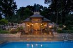 WOW-pool house-pool